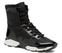 Lorerien Sneaker in schwarz