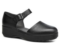 Dessa K200474 Ballerinas in schwarz