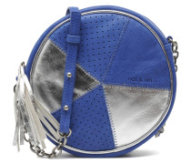 Coney Island Handtaschen für Taschen in blau