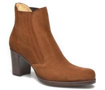 Paddy 7 boot elast Stiefeletten & Boots in braun