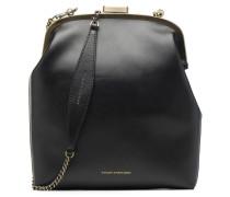 Crossbody Emma Handtaschen für Taschen in schwarz