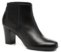 D Annya B D745FB Stiefeletten & Boots in schwarz