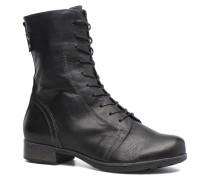 Denk! 81023 Stiefeletten & Boots in schwarz