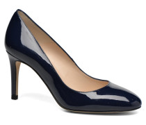Sasha Pumps in blau