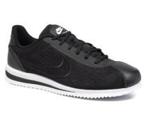 Cortez Ultra Moire 2 Sneaker in schwarz