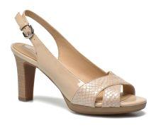 D LANA B D62Q6B Sandalen in beige