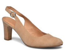 Avalou Pumps in beige