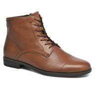 CODE 4202001 Stiefeletten & Boots in braun