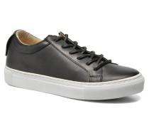 Hiro L Sneaker in schwarz