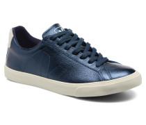 ESPLAR LT LEATHER Sneaker in blau
