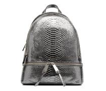 RHEA ZIP MD Backpack Rucksäcke für Taschen in silber