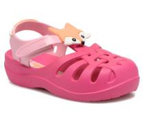 Summer II Baby Sandalen in rosa