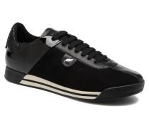 D CHEWA A D724MA Sneaker in schwarz