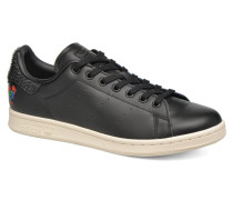 Stan Smith Cny Sneaker in schwarz