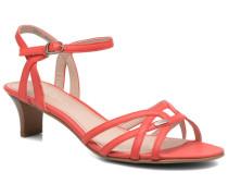 Birkin Sandal Sandalen in rot