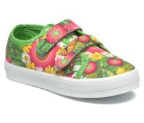 SHOES_LONA 1 Sneaker in grün