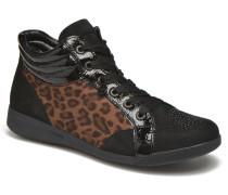 Rom Tall Imprimé 44430 Sneaker in schwarz