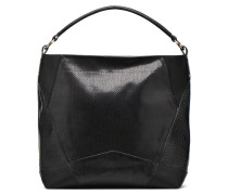 BUFERA Porté épaule Handtaschen für Taschen in schwarz