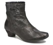 Aida 87260 Stiefeletten & Boots in schwarz
