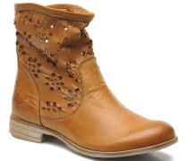 Eva Stiefeletten & Boots in braun