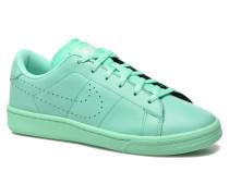 Tennis Classic Prm (Gs) Sneaker in grün