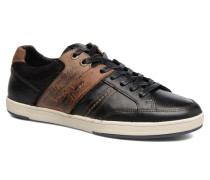 Beyers Sneaker in schwarz