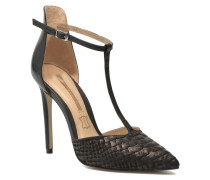 Grazia Pumps in schwarz