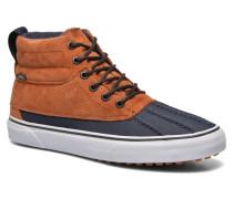 SK8Hi Del Pato MTE Sneaker in braun