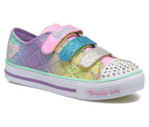 Shuffles Rainbow Madness Sneaker in mehrfarbig