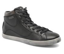Lanista Sneaker in schwarz