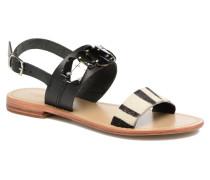 HavaneR 887 Sandalen in schwarz