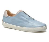 Yorkville W0D6532KR Sneaker in blau