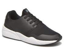 Sneakers neopreno Sneaker in schwarz