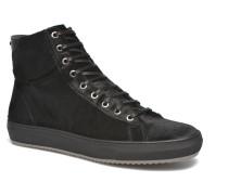 Alfonso Sneaker in schwarz