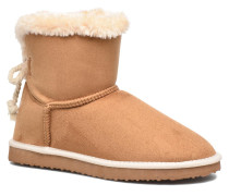 NADEGE Stiefeletten & Boots in braun