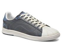 Walala Sneaker in blau