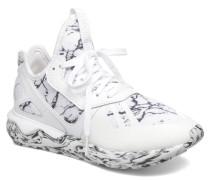 Tubular Runner W Sneaker in weiß