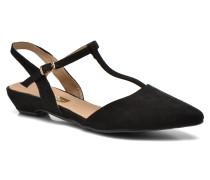 Mayotte 30101 Sandalen in schwarz