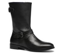 Vocera Stiefeletten & Boots in schwarz