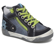 Aquatic Sneaker in blau