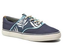 Traveler skate Sneaker in blau