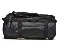 BASE CAMP DUFFEL L Reisegepäck für Taschen in schwarz