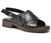 IVY 4134008 Sandalen in schwarz