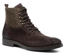 FRITZ Stiefeletten & Boots in braun
