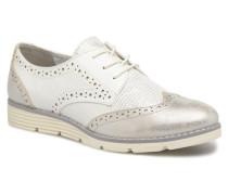 Eliliane Schnürschuhe in weiß