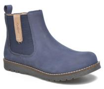 Haka Stiefeletten & Boots in blau