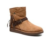 Karisa Stiefeletten & Boots in braun
