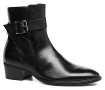 Meja 4408101 Stiefeletten & Boots in schwarz