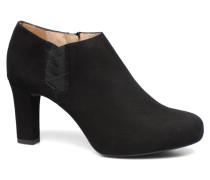 Nelas Stiefeletten & Boots in schwarz