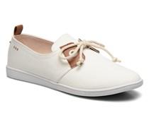 Stone One Twill M Sneaker in weiß